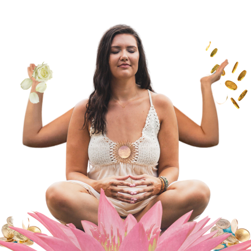 Aly Wilkins Sacred Wealth Tantric Oracle